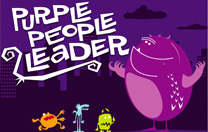 Purple People Leader