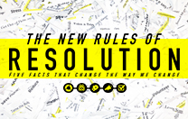 The New Rules of Resolution