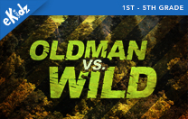 Oldman vs. Wild