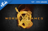 eKidz: Worship Games